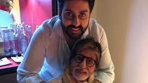 अमिताभ बच्चन र उनका छाेरा अभिषेकलाई कोरोना संक्रमण पुष्टी