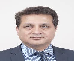 सुमन शर्मा सनराइज बैंकका प्रमुख कार्यकारी अधिकृतमा नियुक्त